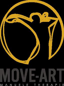 Move-Art Logo